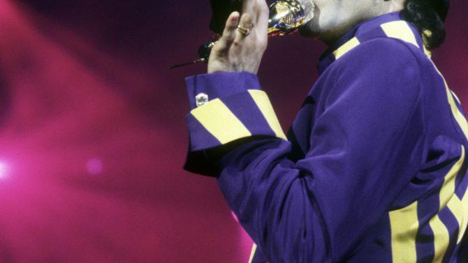 Funeral de Prince