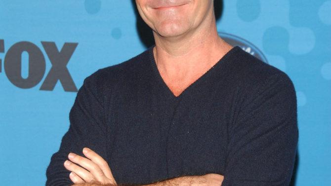 Simon Cowell confiesa que no ha