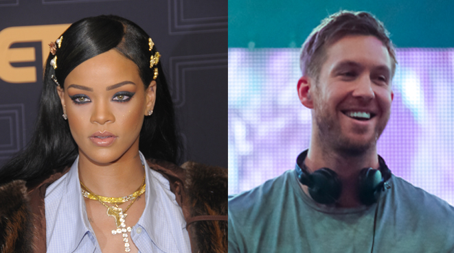 Escucha la nueva canción de Rihanna
