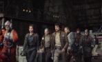Estrenan el teaser-tráiler de 'Rogue One: