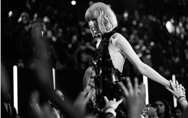 El guardaespaldas de Taylor Swift se