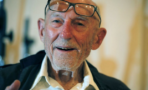 Muere Erik Bauersfeld, voz del Almirante