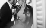 Zayn Malik y Gigi Hadid posan