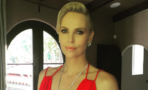 "Charlize Theron asegura que ""los papeles"