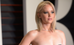 Jennifer Lawrence dice que se siente