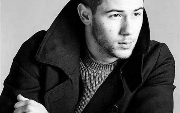 Nick Jonas estrena nuevo tema titulado