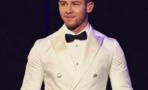 Nick Jonas será reconocido por la