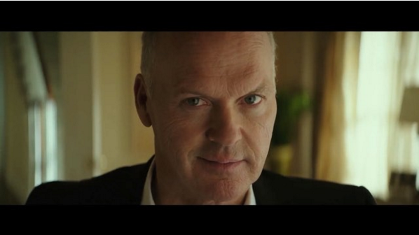 Michael Keaton se convierte en el