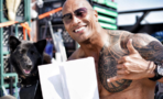 The Rock confirma el reboot de