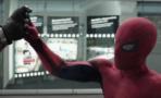 Nuevo tráiler de 'Captain America: Civil