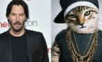 Keanu Reeves hace la voz del