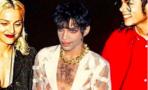 Madonna publica fot junto a Prince
