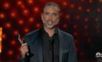 """Alejandro Fernández recibe el premio """"Salón"""