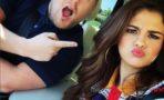 Selena Gómez en 'Carpool Karaoke'