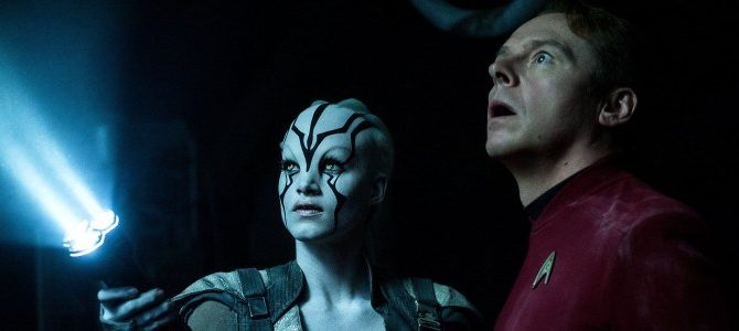 New 'Star Trek Beyond' Image Features