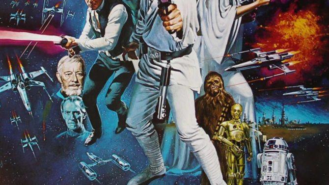 'Star Wars' Original Trilogy Returns to