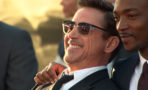 Robert Downey Jr. habla sobre Iron