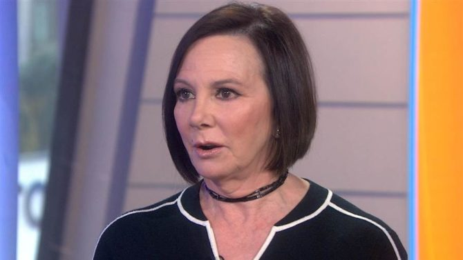 Marcia Clark Slams Martin Sheen's 'O.J.