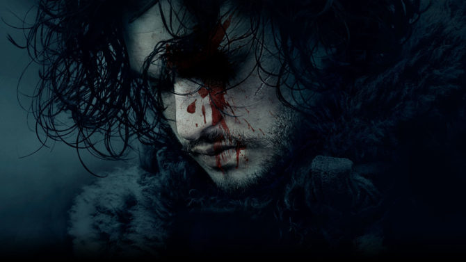 'Game of Thrones' Reveals Season 6