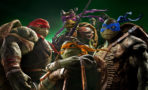 'Teenage Mutant Ninja Turtles: Out of
