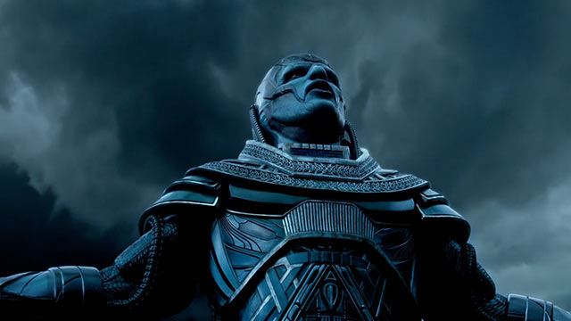 New 'X-Men: Apocalypse' Promos Feature the