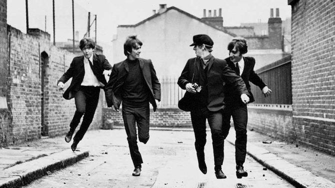 Criterion Collection A Hard's Night