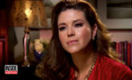 Donald Trump Alicia Machado entrevista Inside