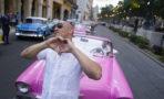 Así vivió Vin Diesel el desfile