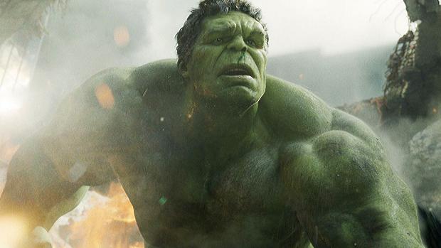 Mark Ruffalo Promises More Hulk in