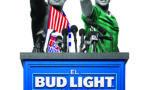 Comercial de Bud Light para Copa