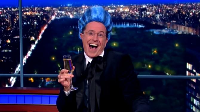 Los 10 mejores momentos de Stephen