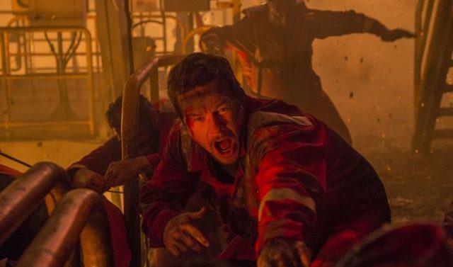 Mark Wahlberg Stars in New 'Deepwater