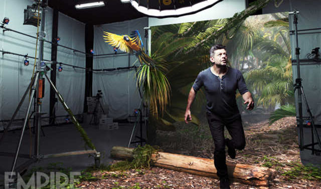 Andy Serkis Says His 'Jungle Book'