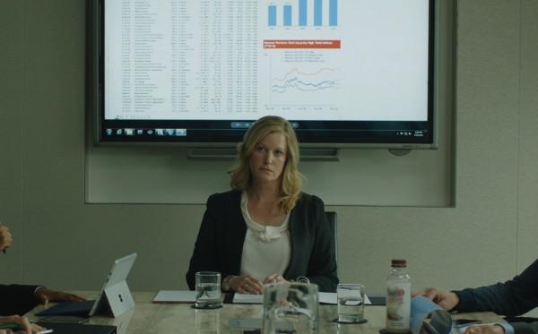 'Equity' Trailer: Anna Gunn Takes on