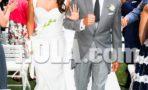 Detalles y fotos de la boda