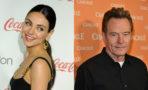 Mila Kunis y Bryan Cranston protagonizarán