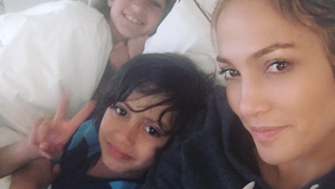 Jennifer López revela cuál de sus