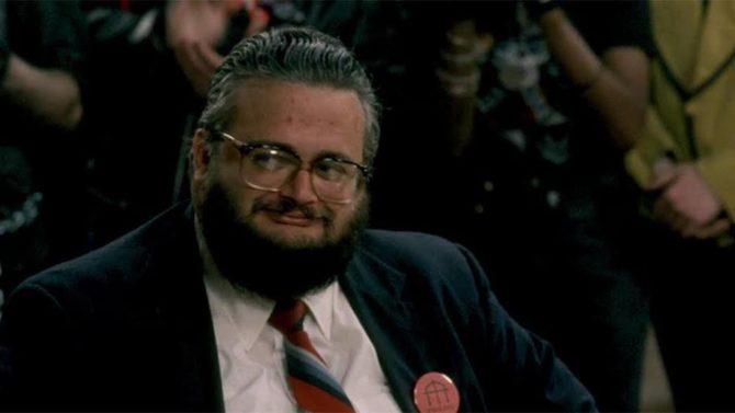 Muere el actor Joe Fleishaker