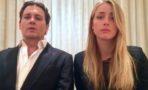 Johnny Depp habla sobre disculpa pública