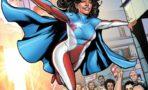 Conoce a La Borinqueña, una superhéroe