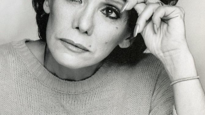Muere la actriz mexicana Leonorilda Ochoa