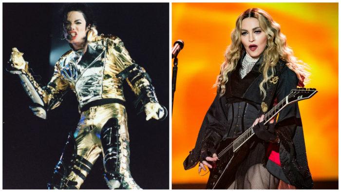 Los reyes de los Billboard Music Awards