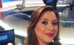 Neida Sandoval sale de Telemundo