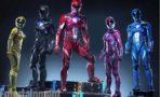 Foto de los nuevos Power Rangers
