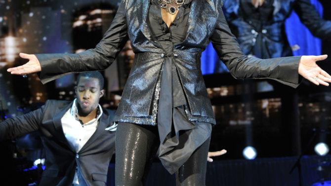 Whitney Houston Whitney Houston 'Nothing But