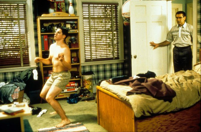 'American Pie' (1999)