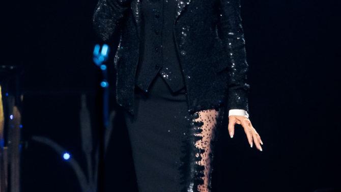 Barbra Streisand Barbra Streisand in concert