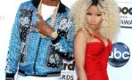 Nicki Minaj and Safaree Samuels 2013