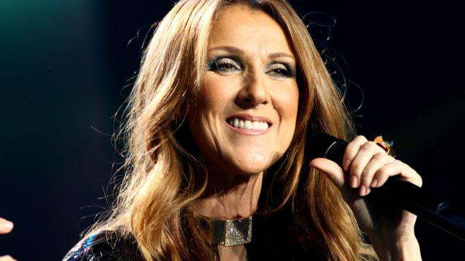 Celine Dion recibirá el Icon Award