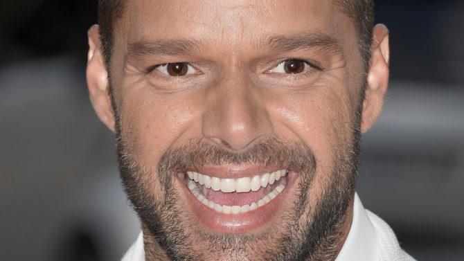 video de Ricky Martin Menudo boda